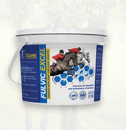 Fulvic-Excel-Equine