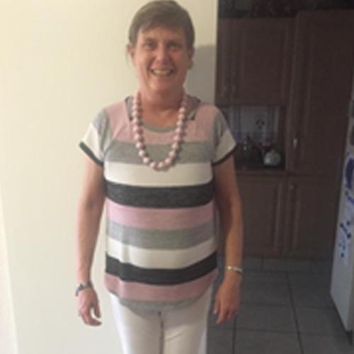 Angie Nichol   Cancer Survivor