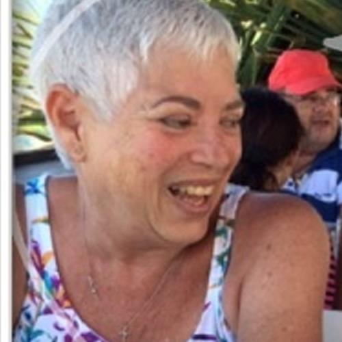 Sharon Ralston Auto-Immune Sufferer