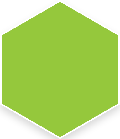 Green-Hexagon