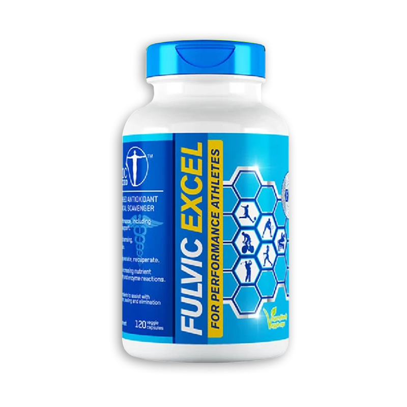 Fulvic-Excel-For-Performance-Athletes