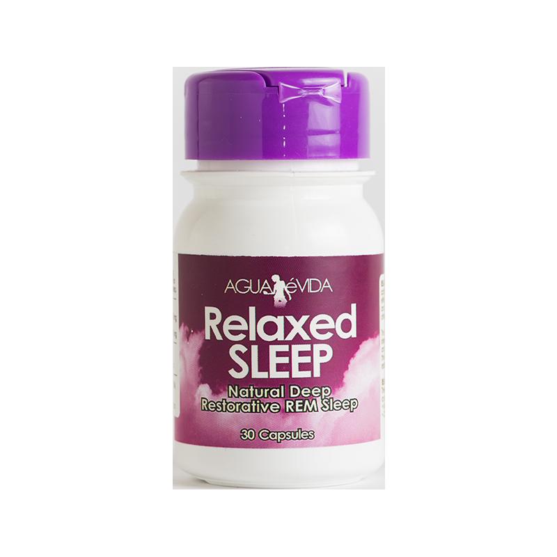 Relaxed Focus Sleep